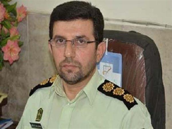 کشف مواد مخدر در استان