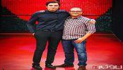 دانلود خندوانه حافظ ناظری و جناب خان