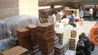 410 میلیارد ریال کمک غیرنقدی به سیلزدگان گلستان/ حضور 8 فوق تخصص مازندرانی در مناطق سیلزده