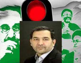 رئیس ستاد یکی از سران فتنه مشاور سیاسی استاندار گلستان شد!