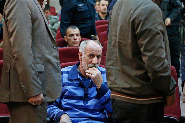 واکنش اصلاح طلبان به اعدام محمد ثلاث! + تصاویر