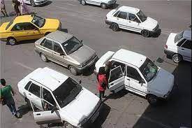 ممنوعیت فعالیت مسافرکشهای با پلاک غیربومی در گلستان