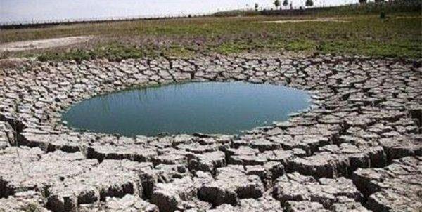کاهش 2 متر و 70 سانتیمتری تراز آب زیرزمینی شهریور ماه در گلستان
