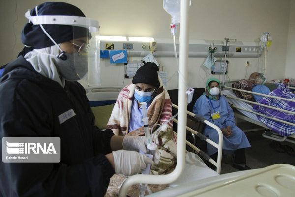 وخامت حال ۲۱ بیمار کرونایی گلستان و چند خبر کوتاه