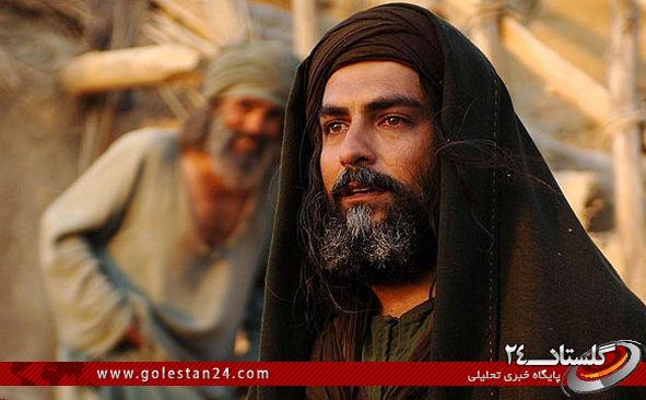 محسن ندافی فیلم محمد رسول الله