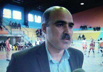 بندرترکمن میزبان مسابقات بین المللی تک ستاره والیبال ساحلی شد
