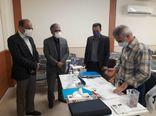 بازدید مدیرکل آموزش و پرورش گلستان از مراکز مجری مصاحبه گزینش داوطلبان استخدام پیمانی سال ۱۳۹۹