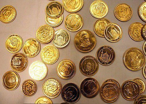 افزایش عجیب قیمت سکه!