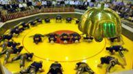 برگزاری جشنواره جام رمضان در 6 رشته ورزشی