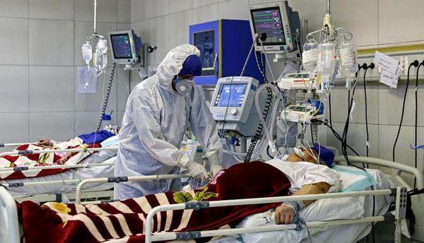 ۳۹۰ گلستانی در مراکز درمانی با کرونا دست وپنجه نرم می کنند
