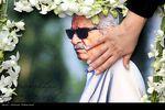 حضور همسر پورحیدری در جلسه هیئت مدیره استقلال