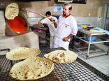 شگرد نخ نمای نانوایی ها برای افزایش قیمت نان