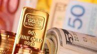 قیمت طلا، قیمت دلار، قیمت سکه و قیمت ارز امروز ۹۹/۰۳/۰۳