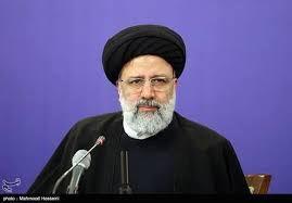 فیلم/ حجتالاسلام رئیسی: تمام نهادها باید تراز انقلاب باشند