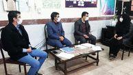 بازدید نظارتی بر فرآیند آموزش از مدارس شهرستان گالیکش صورت پذیرفت
