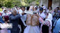 ابراز نگرانی از برگزاری عروسی در شرایط قرمز کرونایی گالیکش