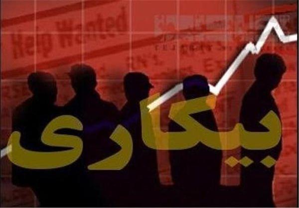نرخ بیکاری سال ۹۹ گلستان ۹.۱ درصد اعلام شد