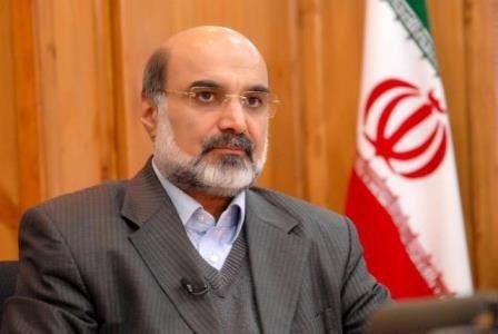 مداحی علی عسگری