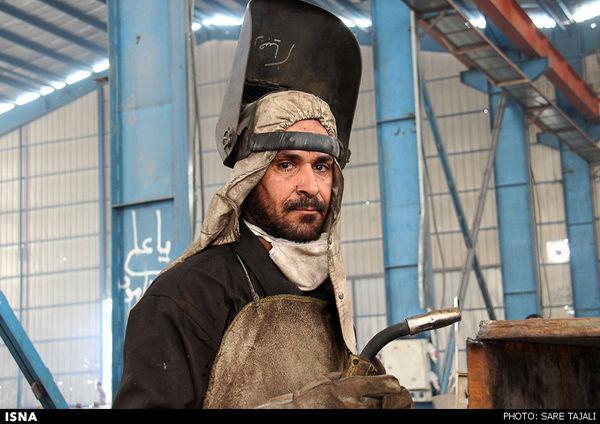 جامعه کارگری مستحق دریافت کمک معیشتی