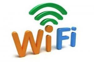 تشعشعات WiFi