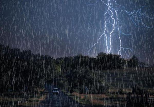 هواشناسی ایران ۹۸/۱۰/۰۵|بارش برف و باران ۳ روزه در برخی استانها/ افزایش مجدد آلودگی هوا از شنبه