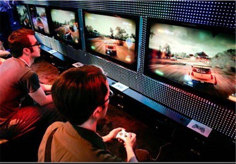 نخستین جشنواره بازیهای رایانهای