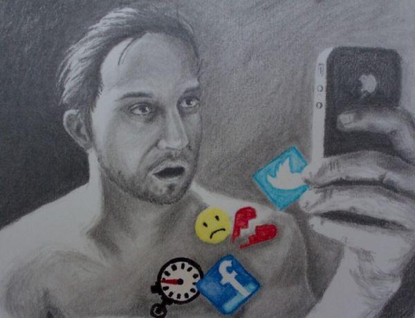 اثرات منفی رسانههای جمعی بر زندگی ما