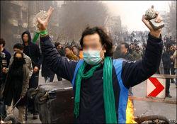 دانلود فیلم آتش زدن شهید سید علیرضا ستاری در فتنه 88