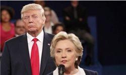 انتخابات آمریکا شوی تلویزیونی است