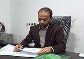 شهرداری آق قلا برای تحقق شعار ملی سال جدید تلاش خواهد کرد