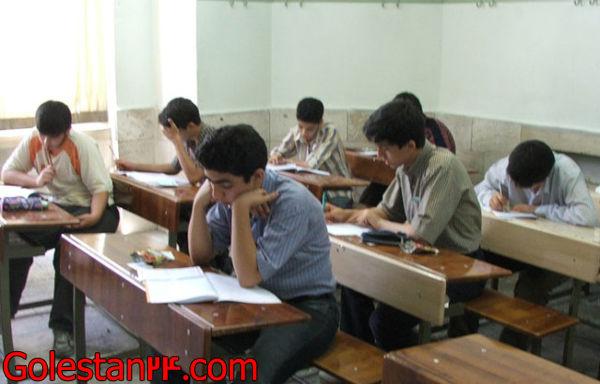 مروری بر وضعیت تدریس اجتماعی در مدارس