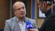 فیلم/ آخرین تمهیدات ستاد مقابله با کرونای استان تهران