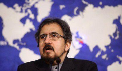 توضیح درباره حادثه سفارت ایران در اتریش