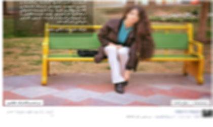 عکس گرفتن از خانمهای بی حجاب و ترویج بی حیایی به صورت آشکار +تصاویر