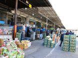 شکل گیری قیمت میوه وتره بار بر اساس عرضه وتقاضا است/مدیریتی بر میزان کشت محصولات وجود ندارد