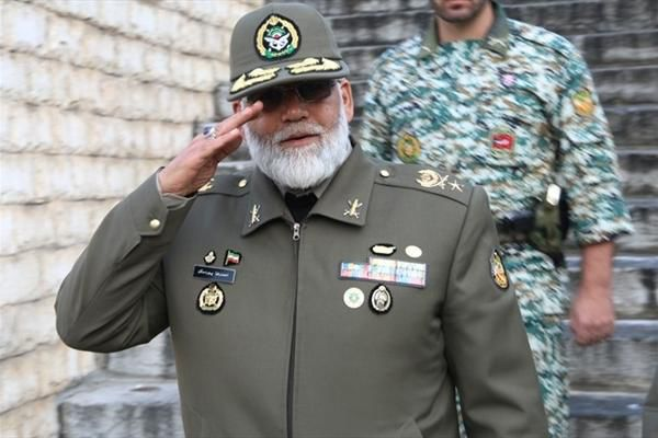 ارزیابی و پیشبینی کارشناس ارگان سیا درباره تغییرات ارتش ج.ا.ایران