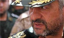 پاسخ فرمانده کل سپاه به اظهارات اخیر رئیس جمهور آمریکا برای مذاکره با ایران
