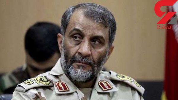 آخرین اخبار از سرباز مرزبانی ربودهشده ایرانی