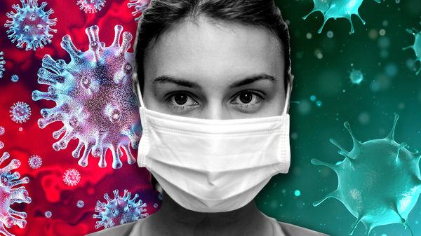 آیا ماسک باعث کاهش اکسیژنرسانی و ضعف ایمنی میشود؟