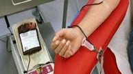 کاهش ذخایر خونی در گلستان/زنگ خطر برای بیماران نیازمند فراوردههای خونی