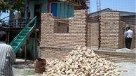 بازسازی 70هزار واحد مسکونی غیرمقاوم روستایی گلستان درحال انجام است