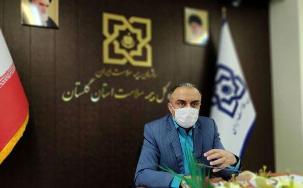 بیش از200میلیارد تومان ازمطالبات  موسسات درمانی استان پرداخت شد
