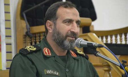 پاسداران سنگربانان شهدا هستند/ از محرومیت زدایی تا همت جهادی سپاه در مناطق سیل زده گلستان