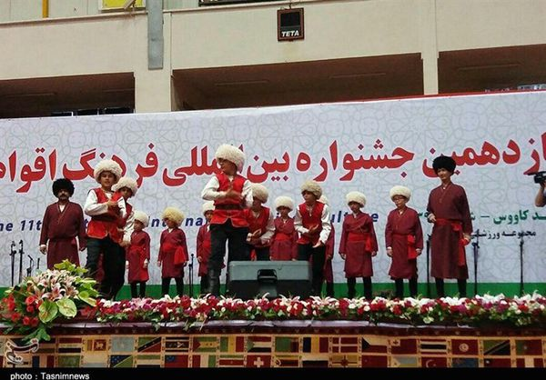 جشنواره بینالمللی فرهنگ اقوام گلستان با محوریت وحدت اقوام برگزار میشود
