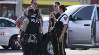 فیلم/ لحظه دستگیری مهاجم مسلح در سیدنی