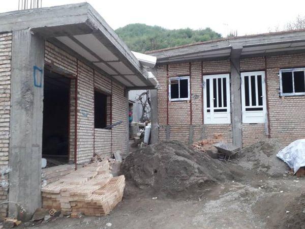 بازسازی مناطق زلزله زده رامیان شهریورماه به پایان می رسد