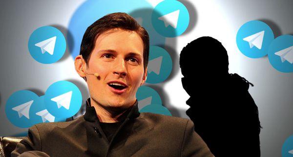 شرکتی با ۲۰۰ میلیون کاربر نامرئی، بدون تلفن و نشانی/تلگرام واقعا متعلق به کیست؟