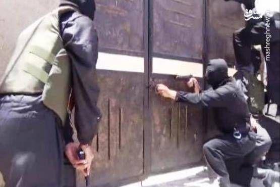 فیلم/ اعترافات دو تروریست دستگیر شده
