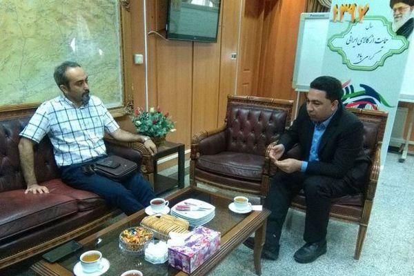 فعالیت های مخابرات گلستان در مسیر توسعه دولت الکترونیک است