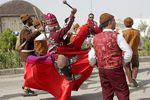 جشنواره فرهنگ اقوام ایران زمین بین المللی می شود